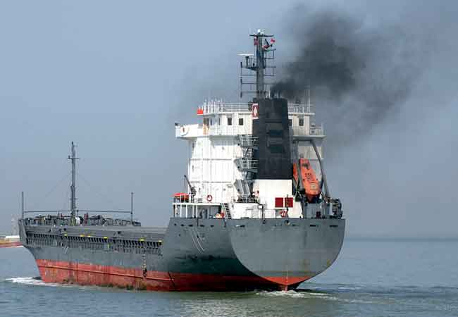 MARPOL Air Pollution